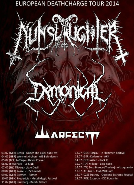 nunslaughter2014tour