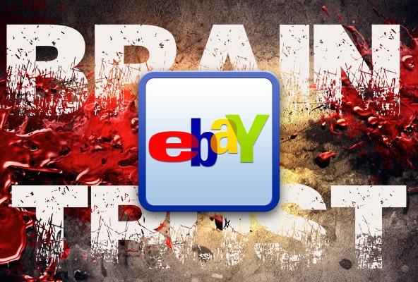 BrainTrustEbay