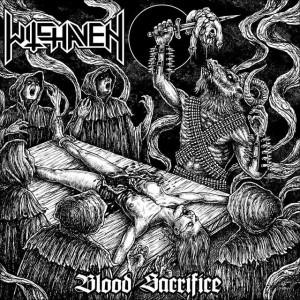 Witchaven-Blood-Sacrifice-2014-300x300