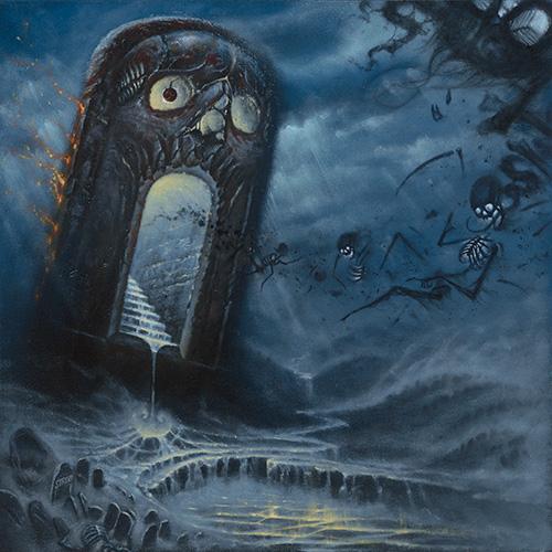 Revocation-Deathless